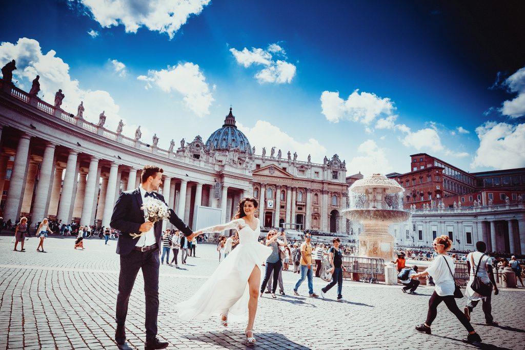 Je Huwelijksfotograaf