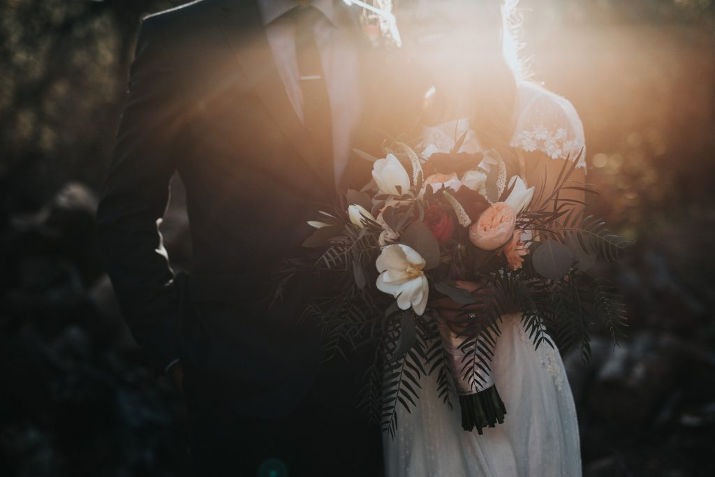 Huwelijksfotograaf Gingelom